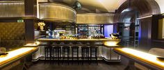 Dark, trendy and with an unerring eye for quality, Kleinod is a barman's bar Restaurant Bar, Night Out, Fancy, City, Home, Austria, Filter, Travel, Events