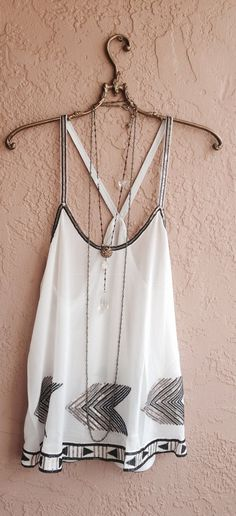 Great silk tunic <3