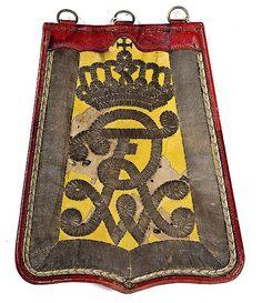 Prusia 15º Húsares La Reina Guillermina de los Países Bajos (Hannover) Officer's
