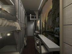 #Privet #Hostel - Hostel in #Moscow, Russia - online booking - HostelsClub.com