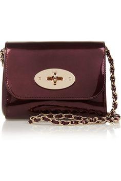 c4844d180a ... ledbury pics only purseforum ab30e 12249; where can i buy mulberry lily  mini metallic leather shoulder bag net a porter b629b 71a54