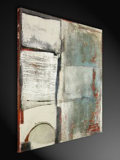 """Kunst von mir in Dresden There are many new pictures of me in the gallery """"Abstract Moments"""" in Dresden. Photos by Inspire Art Art And Illustration, Oil Painting Abstract, Abstract Art, Sculpture Metal, Art And Craft Videos, Beige Art, Found Art, Encaustic Art, Paintings I Love"""