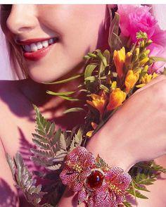#PreO the latest #WendyYue collection on @modaoperandi 🌺💌💝#preo #modaoperandi #finejewelry #shopnow #SS17
