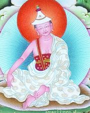 Rechungpa heart-son of Milarepa