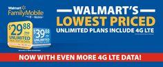 Walmart's Family Mob