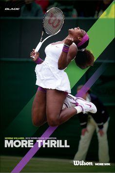Serena Williams 2012 Wimbledon Champion