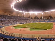 Sport in Saudi Arabia - Wikipedia, the free encyclopedia