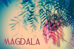 Magdala Bijoux Fall / Winter 14 - 15