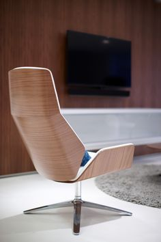 Kruze lounge by David Fox for Boss design. http://www.davidfoxdesign.co.uk #davidfox #davidfoxdesign #kruze