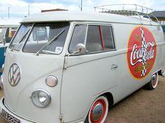 Coca-Cola Split Screen - Veedubin at the Beach