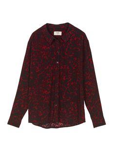 Rita Printed Shirt £59
