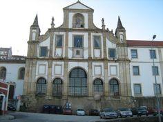Coimbra - Santa Clara