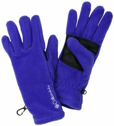 Columbia Women's Baddabing Fleece Glove, Light Grape, Medium Promo - http://mydailypromo.com/columbia-womens-baddabing-fleece-glove-light-grape-medium-promo.html