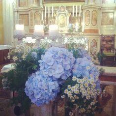 Altare BY Casa della Sposa Verona
