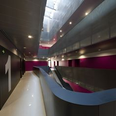 Gallery - Social Building / Donaire Arquitectos - 13