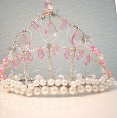 fairy tiara DIY