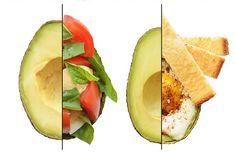 Das Leben ist zu kurz, um Avocado nur mit Salz und Zitronensaft zu essen.