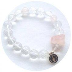 gohi classic Kryštáľ Krystal, Beaded Bracelets, Classic, Silver, Jewelry, Derby, Jewlery, Jewerly, Pearl Bracelets