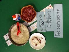 "Louisiana themed red beans & rice ""recipe"" craft activity Louisiana History, Louisiana Usa, Classroom Themes, Reggio Classroom, Frog Activities, Louisiana Mardi Gras, Creative Curriculum, School Themes, Red Beans"