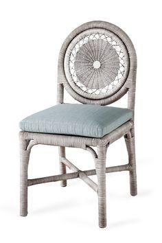 The Carousel Chair #SoaneRattan #SoaneBritain