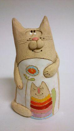 Kočka s kočkou