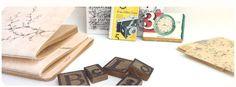 Boutique pour vos créations papier, bijoux, etc...