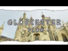 Gloucester and Hogwarts / Life of L-J