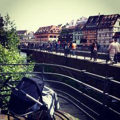 L'Alsace en Quinny