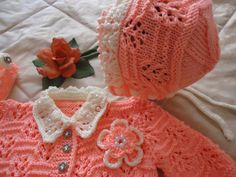 Little Princess Outfit with a Cap Jacket by RenisDesignermodelle