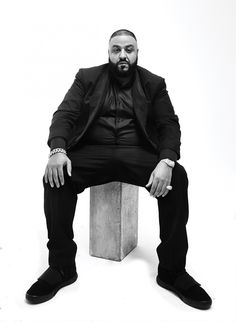 DJ Khaled's Positive Outlook and Accessibility Helped Make Him the 'King of Snapchat'