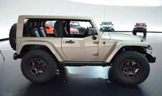 2018 Jeep Wrangler Unlimited Redesign