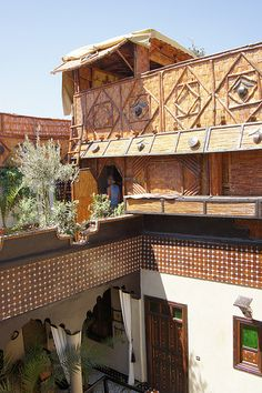 dar najat-sex and the city morocco -    riad marrakech Marrakech is one one Morocco's largest cities and most popular tourist destinations. Riad Dar Najat, a top rated hotel in the heart...