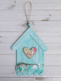house-wood-sticks-ornament-heart-sizzix