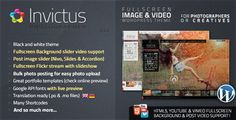 Invictus theme