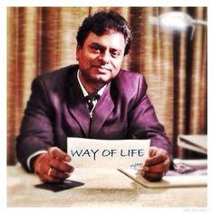 Srinivasa: WAY OF LIFE