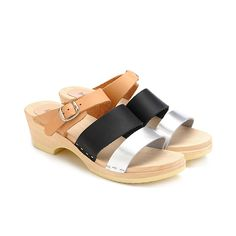 Dreamin about spring shoes: Loeffler Randall Marta Slip-On Clogs