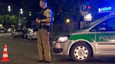 Anschlag bei Festivalgelände in Ansbach (DE): Mann sprengt sich in die Luft ++ Zwölf Verletzte ++ Der 27-jährige Syrer war der Polizei…