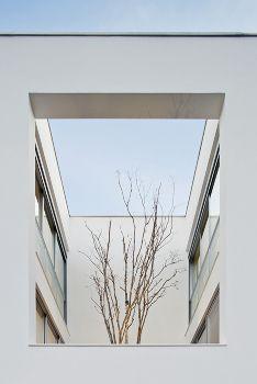 Casa dos Pátios - AR arquitetos