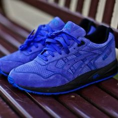 #sneakers #ronniefieg #asics CRAZY!