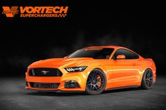 Vortech Mustang, 1200hp is possible. #Ford #Rvinyl ============================= http://www.rvinyl.com/Ford-Accessories.html