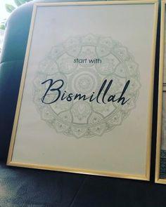 Ramadan, Allah, Islamic Wall Art, Islamic Fashion, Islamic Architecture, Islamic Calligraphy, Alhamdulillah, Islamic Quotes, Decoration
