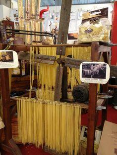 Stand Pasta di Gragnano op Cibus 2012