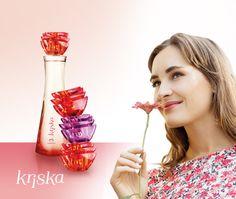 Lleva tu feminidad a donde vayas. #Kriska
