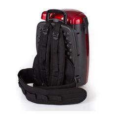 GV GV 8 Quart Light Powerful HEPA BackPack Vacuum Blower Loaded | Wayfair Best Dyson Vacuum, Backpack Vacuum, King Size Mattress, Cool Backpacks, Perfect Pillow, Vacuums, Shopping Hacks, Things To Sell, Black