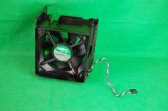 DELL Optiplex GX620 CPU Lüfter Fan 120mm Nidec TA450DC B35502-35, 12V, 1,4A, 5p
