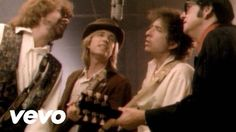 Music video by The Traveling Wilburys performing Handle With Care. (C) 2007 T. Wilbury Limited. Exclusively Licensed to Concord Music Group, Inc. http://vevo...