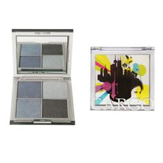 Cargo Color Eye Shadow Palette - Toronto