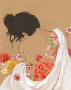 Illustrations by Stasia Burrington