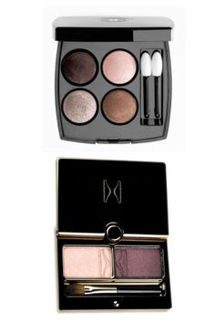 No makeup bag is complete without these must-have beauty items: Neutral Eyeshadow