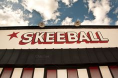 Check out Skeeball by Catchline Studios on Creative Market
